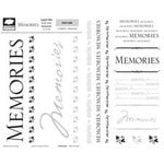 Fiskars - Cloud 9 Design - Layer Me Rub Ons - Memories, CLEARANCE