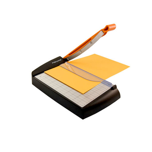 Fiskars - 6 Inch Bypass Paper Trimmer
