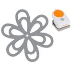 Fiskars - Intricate Shape Punch - Floral Frenzy