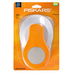 Fiskars - Lever Punch - 3XL - 3 Inch Circle