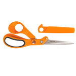 Fiskars - Amplify Softgrip Serrated Sewing Scissors - 8 Inch