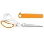Fiskars - Amplify - 10 Inch Mixed Media Scissors