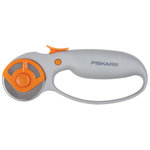 Fiskars - Loop Handle Easy Blade Change Rotary Cutter - 45mm