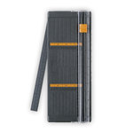 Fiskars - Portable Paper Trimmer - 12 inch Grey