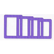 Fiskars - Shape Template Set - Super Sized Rectangles, CLEARANCE