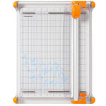 Fiskars - 12 inch Desktop Rotary Paper Trimmer  - Blade Style F