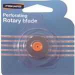 Fiskars - Desktop Rotary Perforating Blade - Blade Style F