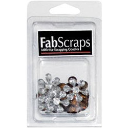 FabScraps - Bling - Flowers