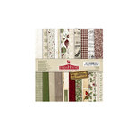 FarmHouse Paper Company - Norland Collection - 6 x 6 Paper Pad