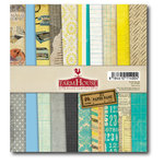 FarmHouse Paper Company - 302 Collection - 6 x 6 Paper Pad