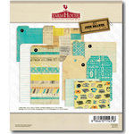 FarmHouse Paper Company - 302 Collection - Junk Drawer