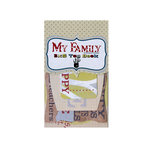 Fancy Pants Designs - My Family Collection - Tags and Titles, CLEARANCE