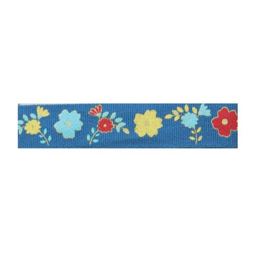 Fancy Pants Designs - Childish Things Collection - Printed Trim - 25 Yards