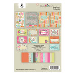 Fancy Pants Designs - Summer Soul Collection - Brag Book Kit