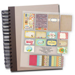 Fancy Pants Designs - Childish Things Collection - Brag Book Combo Kit