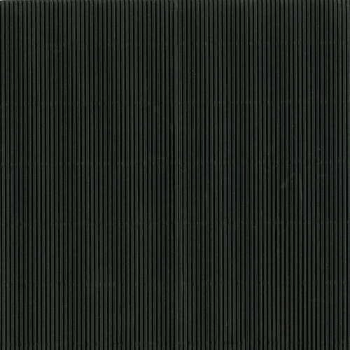Fancy Pants Designs - Park Bench Collection - 12 x 12 Corrugated Paper - Black
