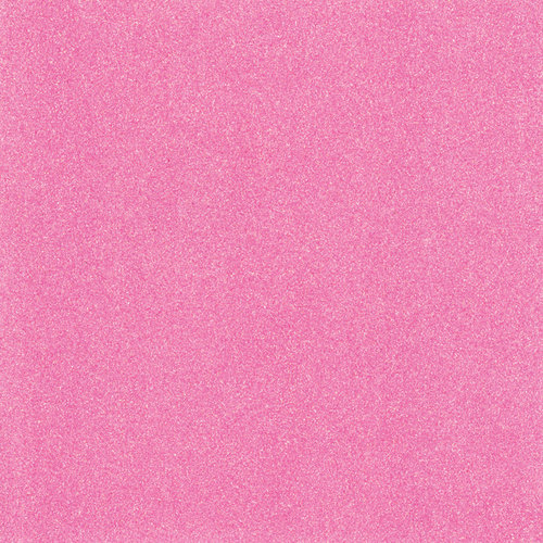 Fancy Pants Designs - Love Note Collection - 12 x 12 Glitter Paper - Pink