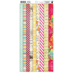 Fancy Pants Designs - Hopscotch Collection - Cardstock Stickers - Tape