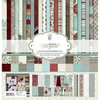 Fancy Pants Designs - Blissful Blizzard Collection - 12 x 12 Paper Kit