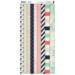 Fancy Pants Designs - Trend Setter Collection - Cardstock Stickers - Tape