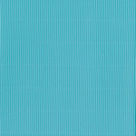 Fancy Pants Designs - Park Bench Collection - 12 x 12 Corrugated Paper - Turquoise