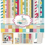 Fancy Pants Designs - Wonderful Day Collection - Collection Kit