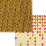 Fancy Pants Designs - As You Wish Collection - 12 x 12 Double Sided Paper - Collection