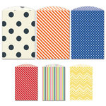 Fancy Pants Designs - Nautical Collection - Decorative Bags