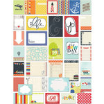 Fancy Pants Designs - Nautical Collection - Brag Cards