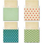 Fancy Pants Designs - Everyday Circus Collection - Library Cards