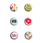 Fancy Pants Designs - Me-ology Collection - Flair