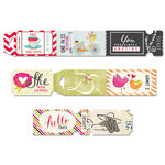 Fancy Pants Designs - Me-ology Collection - Ticket Roll