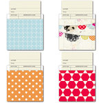 Fancy Pants Designs - Me-ology Collection - Library Cards