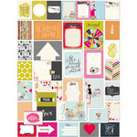 Fancy Pants Designs - Me-ology Collection - Brag Cards