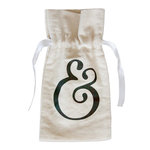 Fancy Pants Designs - Canvas Bag - Ampersand
