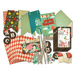 Fancy Pants Designs - Everyday Circus Collection - Party Kit