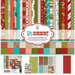 Fancy Pants Designs - Oh, Deer Collection - Christmas - 12 x 12 Collection Kit