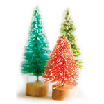 Fancy Pants Designs - Oh, Deer Collection - Christmas - Mini Trees