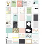 Fancy Pants Designs - Office Suite Collection - Brag Cards