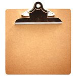 Fancy Pants Designs - 8 x 8 Clipboard