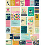 Fancy Pants Designs - Flutter Collection - Brag Cards