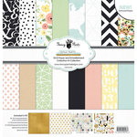 Fancy Pants Designs - Office Suite Collection - 12 x 12 Collection Kit