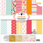 Fancy Pants Designs - Summer Sun Collection - 12 x 12 Collection Kit