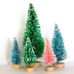 Fancy Pants Designs - Wish Season Collection - Christmas - Trees