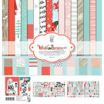 Fancy Pants Designs - Wish Season Collection - Christmas - 12 x 12 Collection Kit