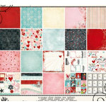 Fancy Pants Designs - Splendid Collection - 12 x 12 Paper Kit, CLEARANCE