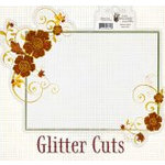 Fancy Pants Designs - Glitter Cuts - Autumn Frame