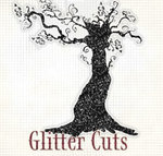Fancy Pants Designs - Glitter Cuts - Tree