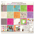 Fancy Pants Designs - Daydream Collection - 12 x 12 Paper Kit, CLEARANCE