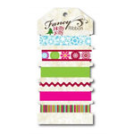 Fancy Pants Designs - Holly Jolly Collection - Christmas - Ribbon - Holly Jolly, CLEARANCE